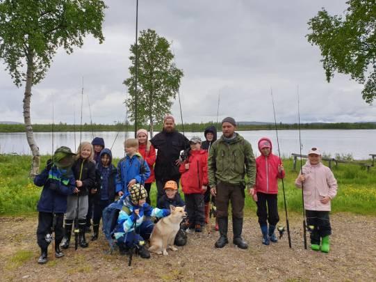 kalastusleiri 2
